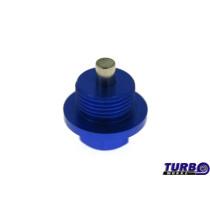 Mágneses olajcsavar TurboWorks M20x1,5 SUBARU